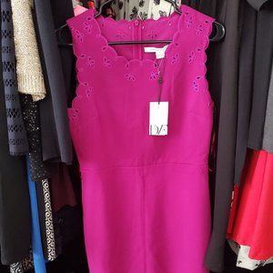 Summer Dress with side pockets New! Never Worn